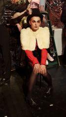 Samuel Beckett Theatre: The Berlin Project, 2015