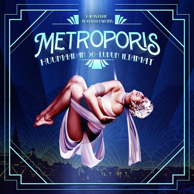 metroporis